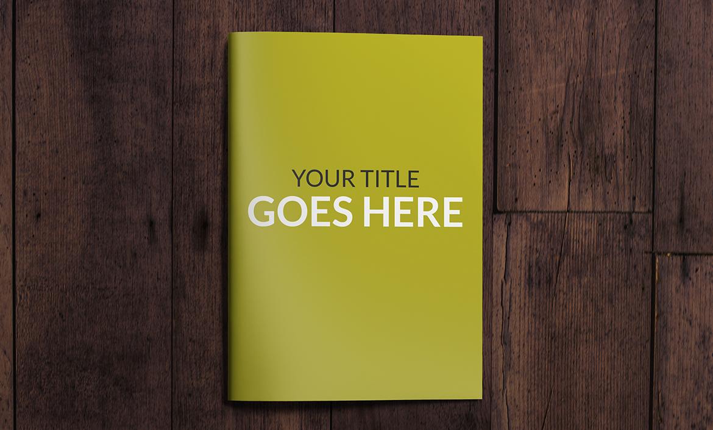 How to Design an E-book