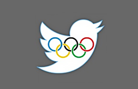Think before you tweet: olympic edition
