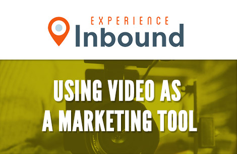 Using Video as a Marketing Tool