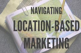 We Spy a New Marketing Trend | Location-Based Marketing