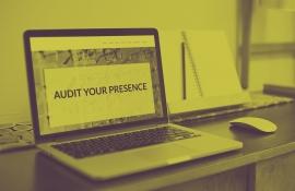 Audit your presence online