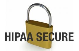 HIPAA Secure