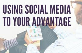 Using Social Media to Your Avantage