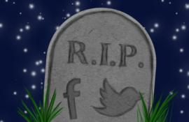 Social Media Accounts after Death
