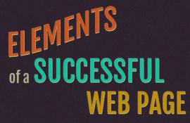 Elements of a Successful Website