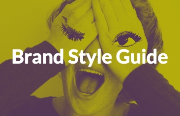 Creating Your Brand Style Guide, From the Ground Up