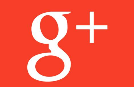 Google+ Creating a page