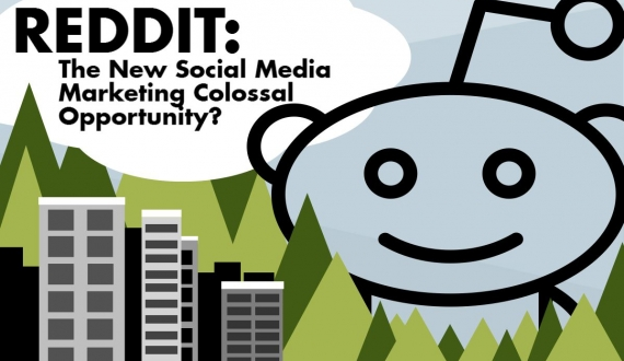 The New Social Media Marketing Colossal Opportunity