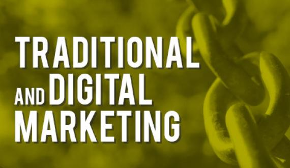 Aligning Your Traditional Marketing with Digital
