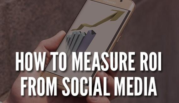 How to Measure ROI from Social Media