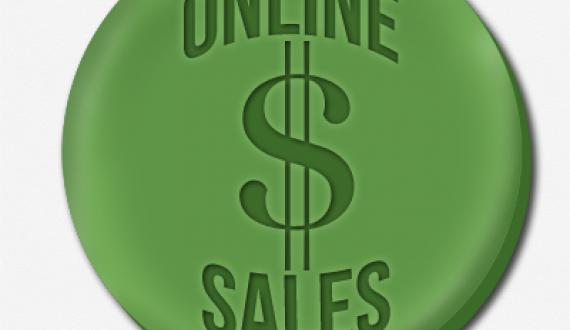 Increase online sales for e-commerce