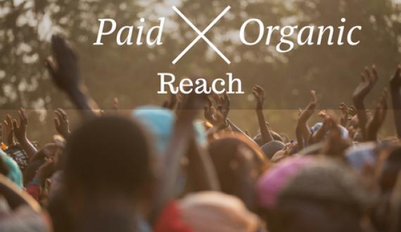Paid vs. Organic Reach in Digital Marketing