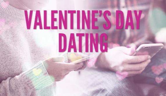 valentine's day dating