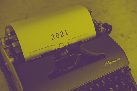What's Next for Digital Marketing in 2021?